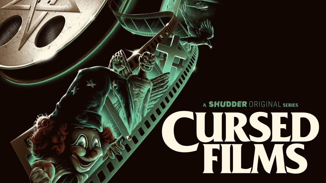 cursed films shudder series