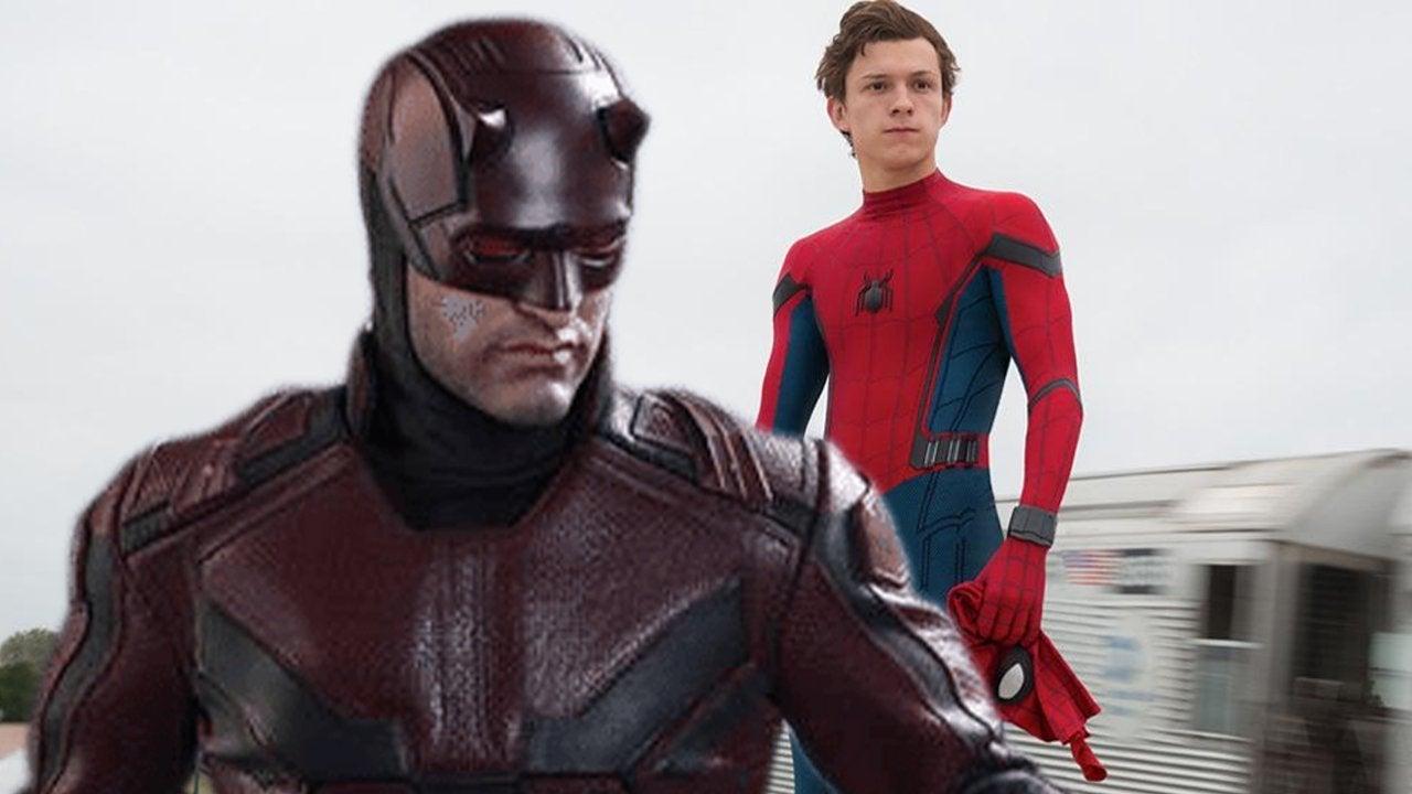 Daredevil_SpiderMan