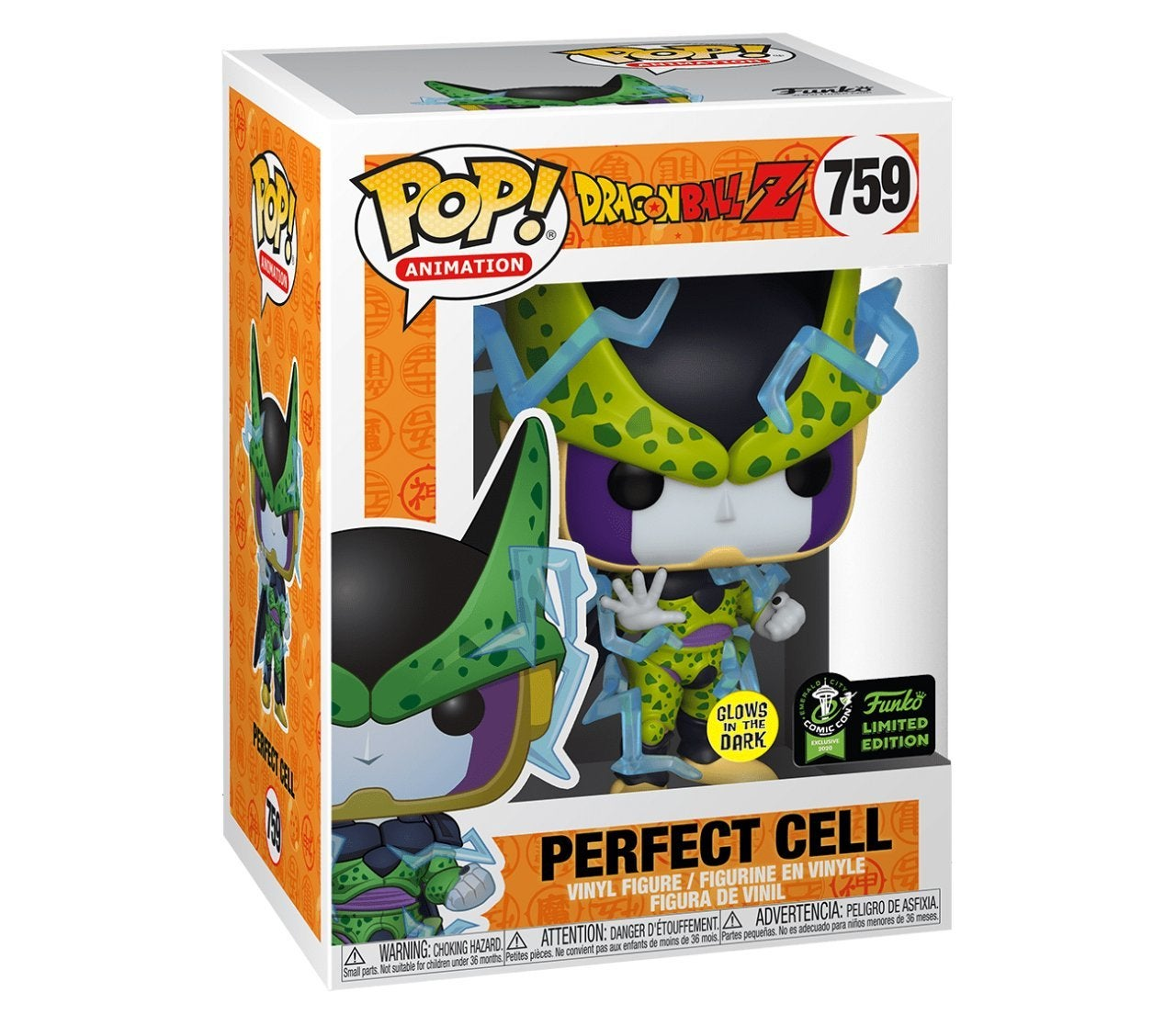 dbz-perfect-cell-funko