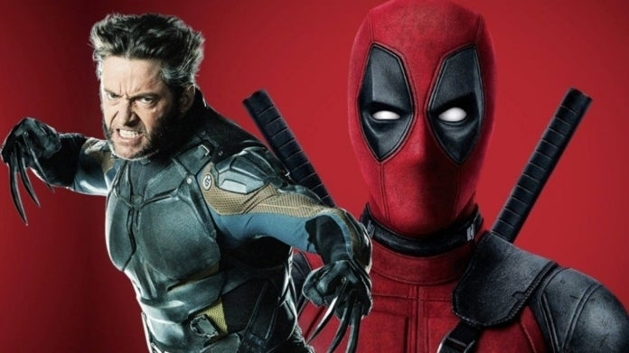 Deadpool Ryan Reynolds Wolverine Hugh Jackman ComicBookcom