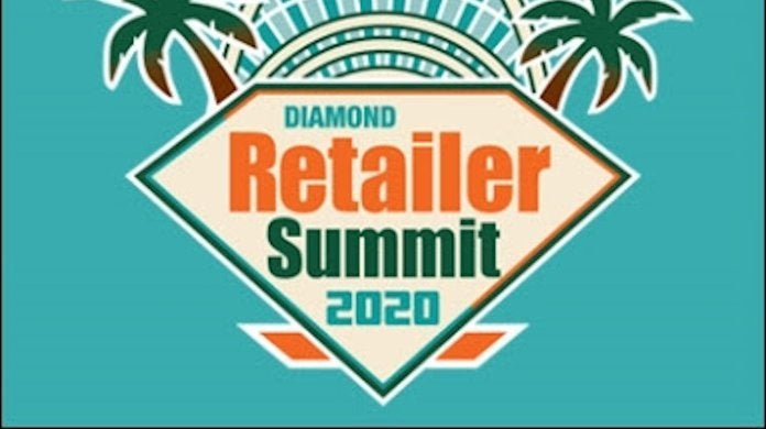 Diamond Retailer Summit 2020 Canceled Coronavirus