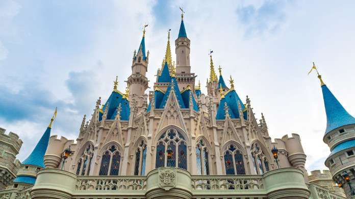 Disney World Coronavirus