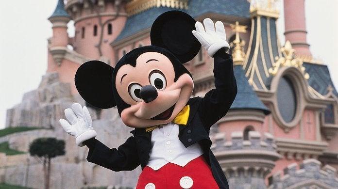 Disneyland Paris Coronavirus