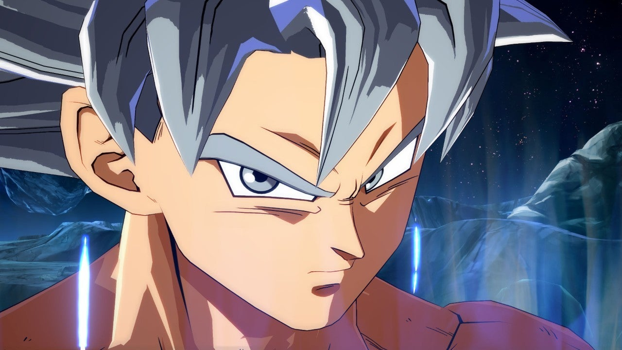 dragon ball fighterz ultra instinct goku dlc