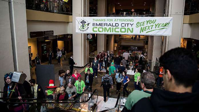emerald city comic con coronavirus covid19