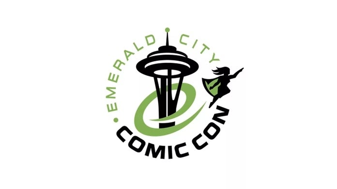 emerald city comic con eccc logo