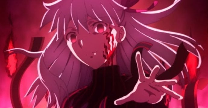 fate stay night heaven's feel spring song