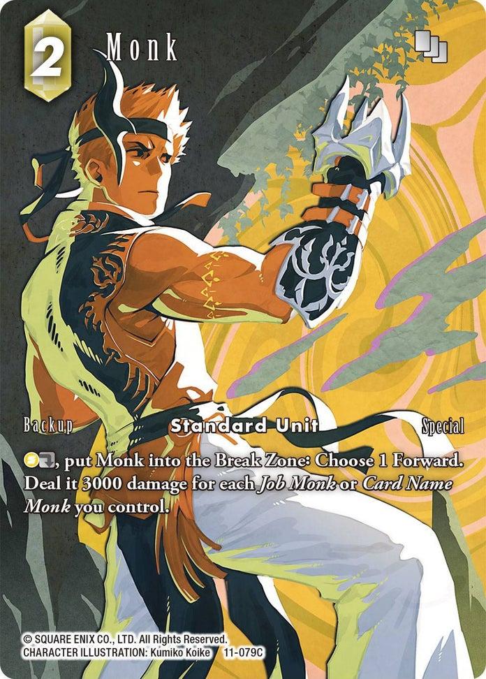 Final-Fantasy-TCG-Opus-XI-Set-Monk-Earth