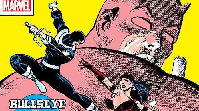 Frank Miller Daredevil