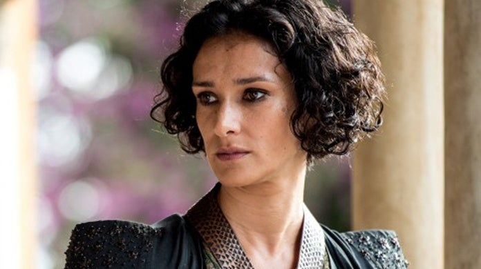 Game of Thrones Star Indira Varma Diagnosed with Coronavirus COVID-19