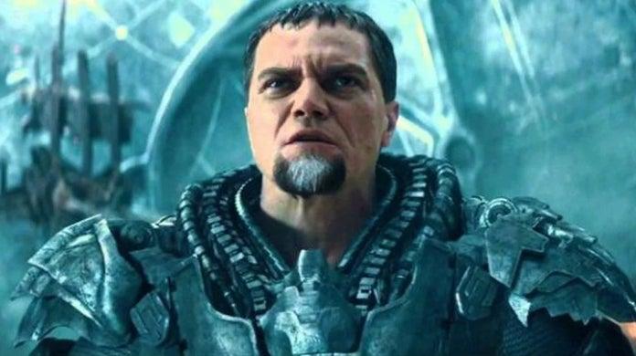 general zod man of steel