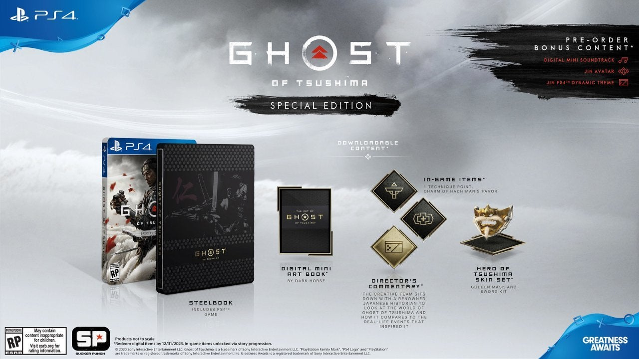 ghost-of-tsushima-special-edition