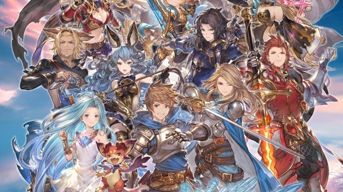 granblue fantasy versus key art cropped hed