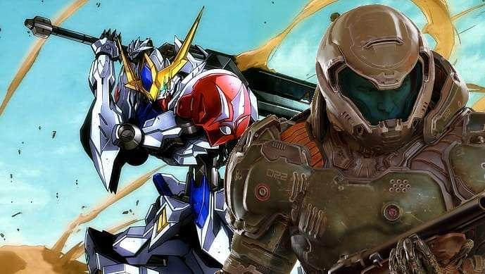 Gundam Iron