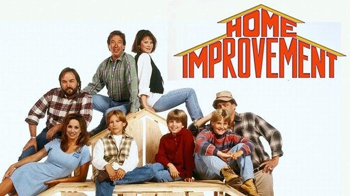 home improvement revival tim allen