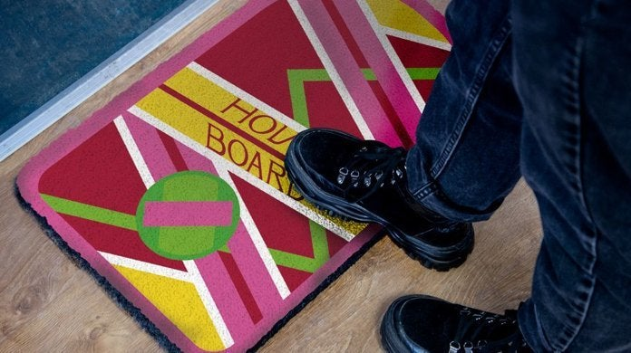 hoverboard-back-to-the-future-doormat