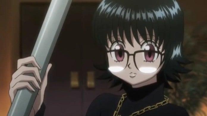 Hunter x Hunter Shizuku