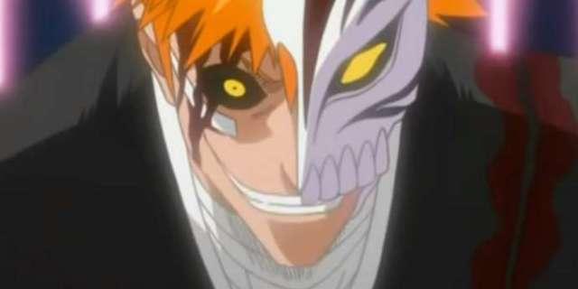 Bleach Cosplay Unleashes The Hollow Of A Femme Ichigo
