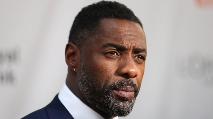 Idris Elba Photo J Countess WireImage