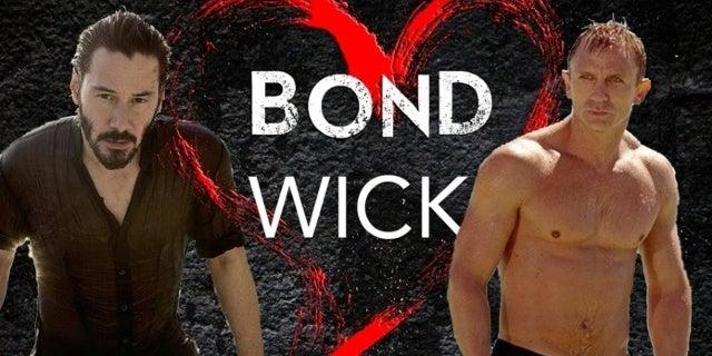 James-Bond-John-Wick-Love