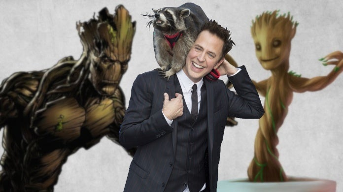 James Gunn Debunks Vin Diesel Alpha Groot Rumors Guardians Galaxy 3