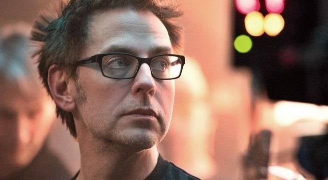 james gunn social distancing coronavirus