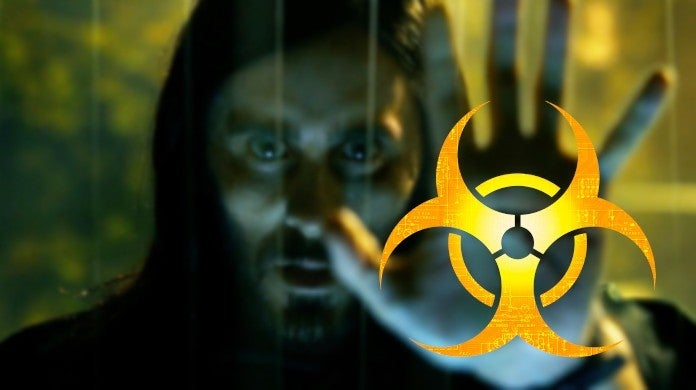 Jared Leto Coronavirus Reaction After Desert Retreat Vacation