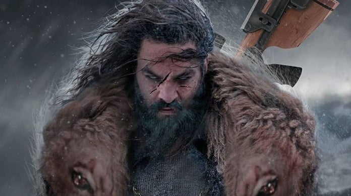 jason momoa kraven the hunter