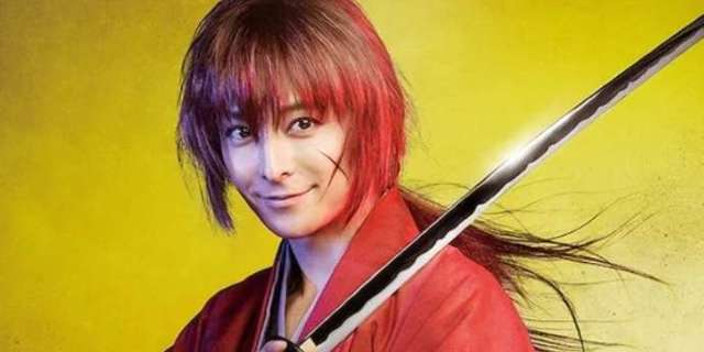 Rurouni Kenshin's Kyoto Arc to Get Stage Adaptation