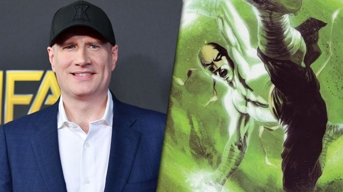kevin feige iron fist