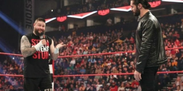 Kevin Owens (WWE)
