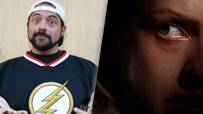 kevin smith praises invisible man