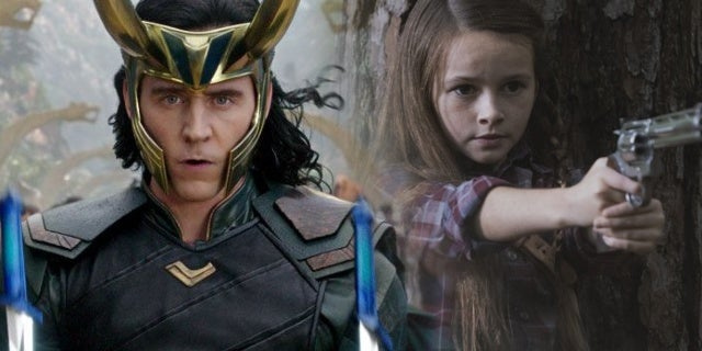Loki Rumored to Add The Walking Dead Star to Cast