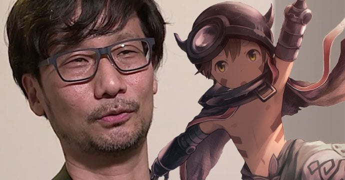 made in abyss kojima
