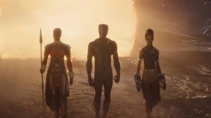 Marvel Black Panther 2 Costume Spoilers Angela Bassett