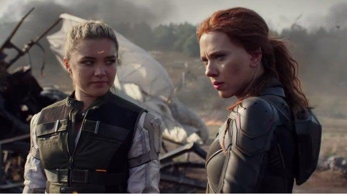 Marvel Black Widow Movie Delay Fan Reactions