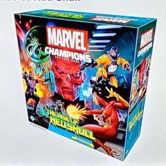Marvel-Champions-The-Rise-of-Red-Skull