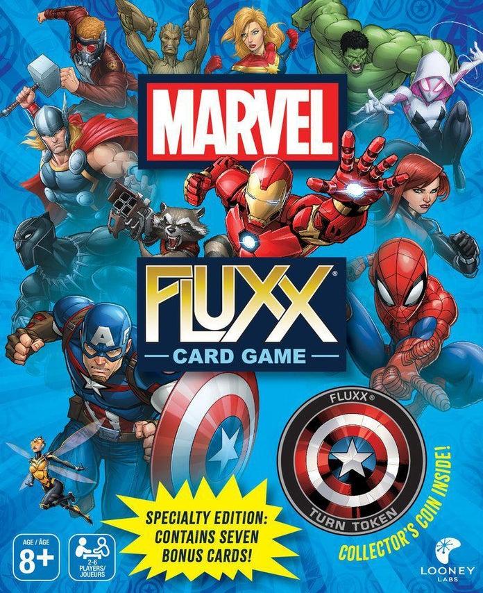 Marvel-Fluxx