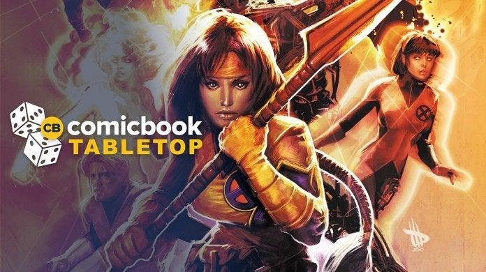 Marvel Legendary New Mutants