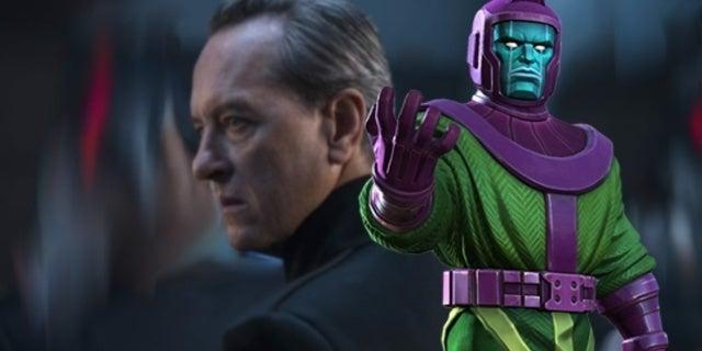 Marvel Loki Is Richard E Grant Playing Kang Conqueror