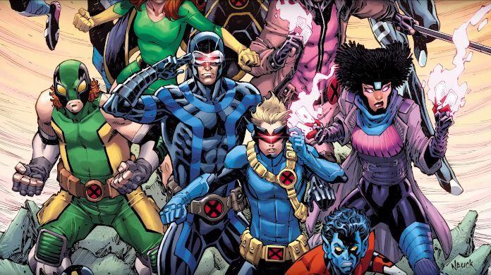 Marvel X-Men Children of the Atom Trailer
