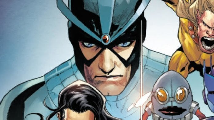 Marvel X-Men Hellions Havok