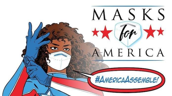 masks4america