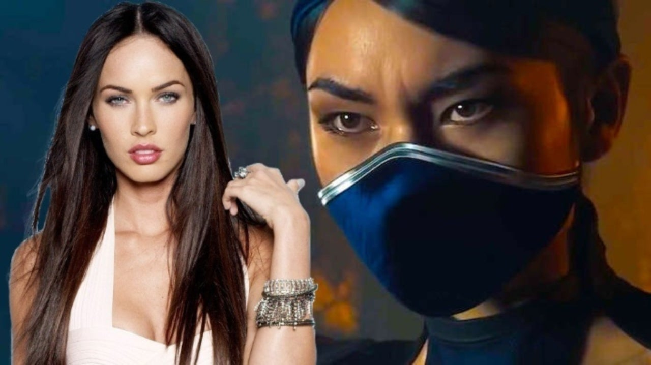 Mortal Kombat Movie Producer Reveals Why Megan Fox Isn T Playing
