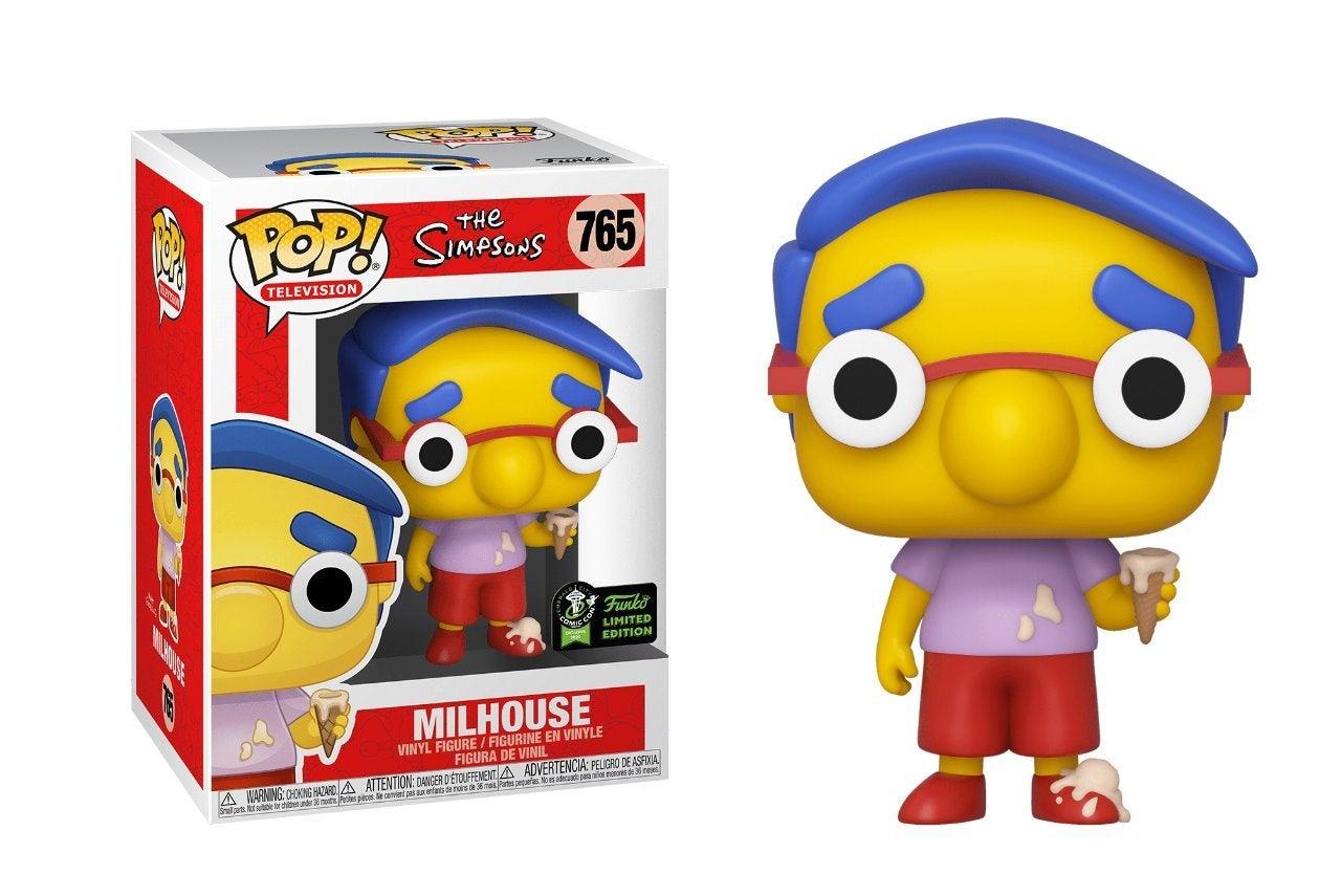 millhouse-funko