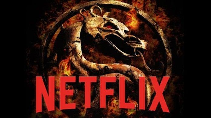 Mortal Kombat (1995) Coming to Netflix in April