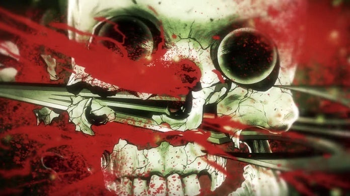 Mortal Kombat Scorpion's Revenge Red Band Trailer