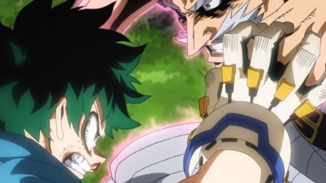 My Hero Academia Reveals The Winner Of Deku V Gentle It's time to talk about the first arc of season 4: my hero academia reveals the winner of
