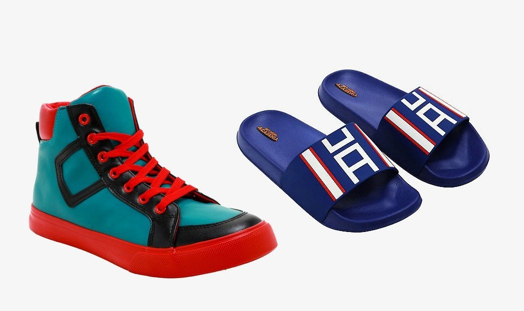 my-hero-academia-shoes