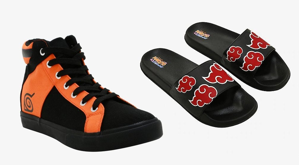naruto-shoes